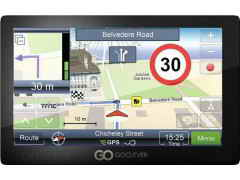 Купить GPS навигатор GoClever Navio 700 Plus HD