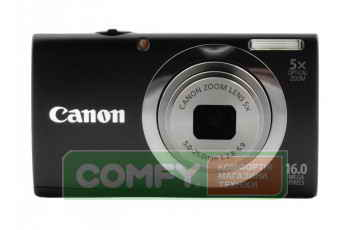 Canon Power Shot A2300 Black